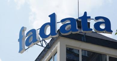 """Софтуерната компания """"Фадата"""" придоби дружество в Германия"""
