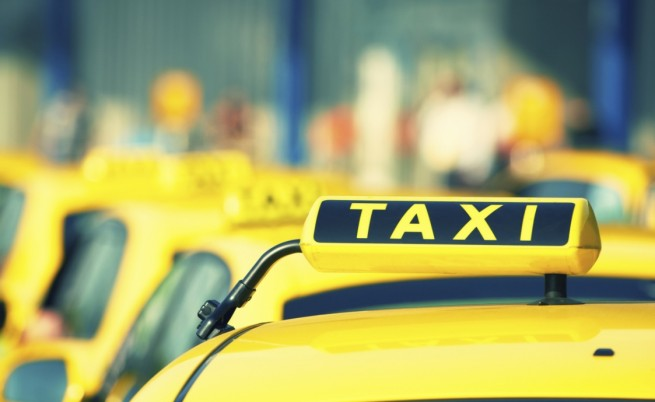 Visa Таксита приложения виза карт