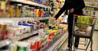 Ядем по-малко за сметка на данъците…