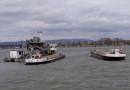 Маркират плаването по Дунава с нов кораб и европари