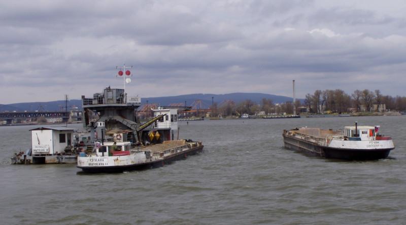 Маркират Дунава с нов кораб