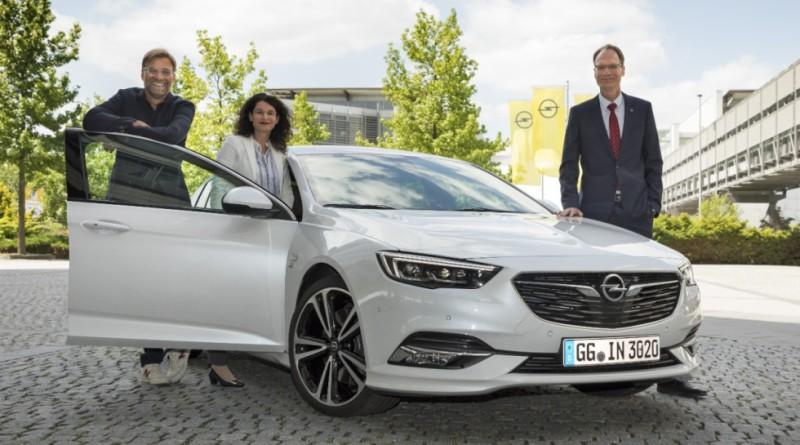 Евроикономиката шанс Opel