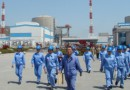 Тянванската АЕЦ вече зарежда ядрено гориво