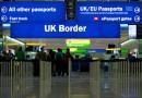Гражданите на ЕС без визи след Брекзит, но с ограничения за работа