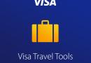 Visa Travel App улеснява ваканционните пътувания