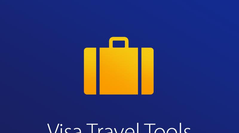Visa пътуване туризъм