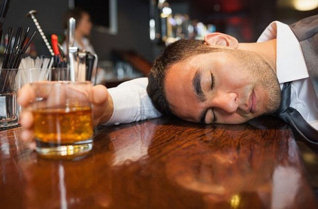 Литовците алкохол рекорд