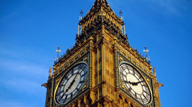 Лондон сътрудничество лични данни