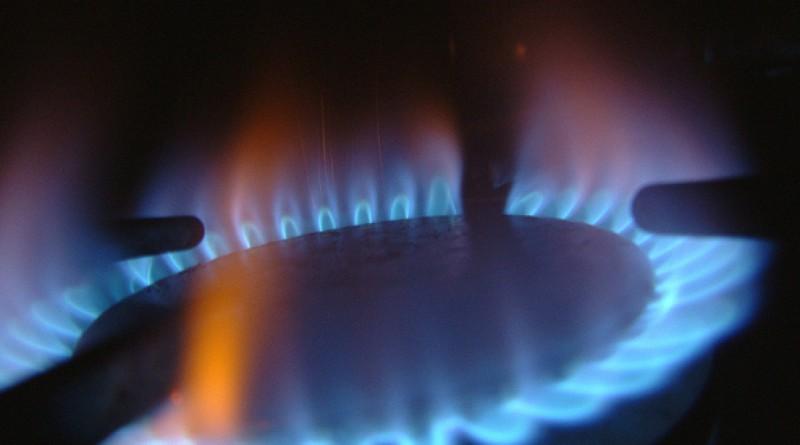 Цената на природния газ 2 на сто