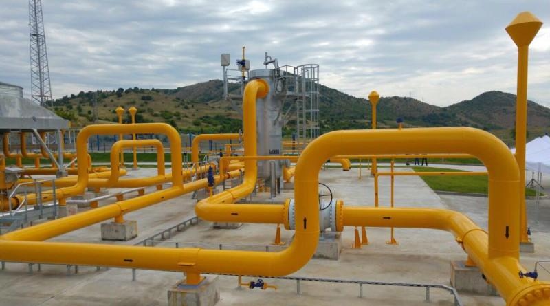 Индустрията цени gaz