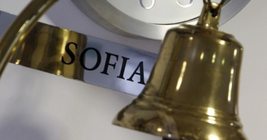 SOFIX приключи седмицата със спад от 1,2%