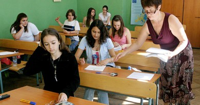 Недостиг на учители броени дни преди началото на новата учебна година