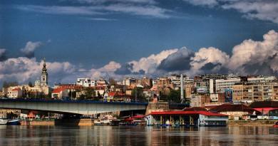 """Българският инвестиционен фонд """"Ривър Стикс Кепитъл""""  купува сръбска банка"""
