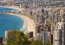 Строителният сектор в Испания  се възстановява