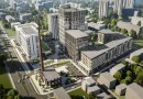 """Започна строителството на терена на """"Каменица"""" в Пловдив"""