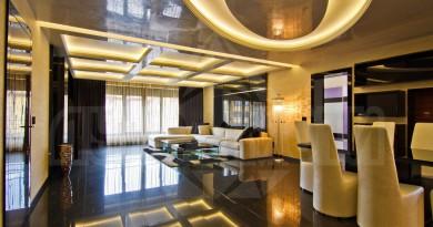 Луксозните имоти минаха 2000 евро на квадрат