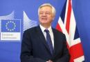 Дейвид Дейвис: Британските задължения за Брекзита не възлизат на 45 млрд. евро