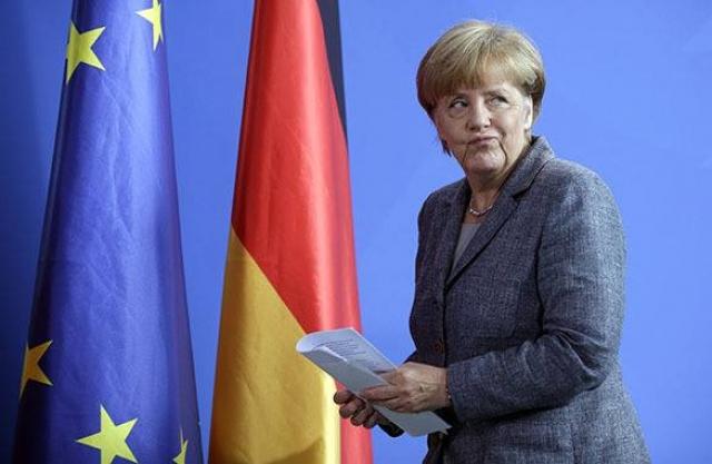 Немският бизнес правителство