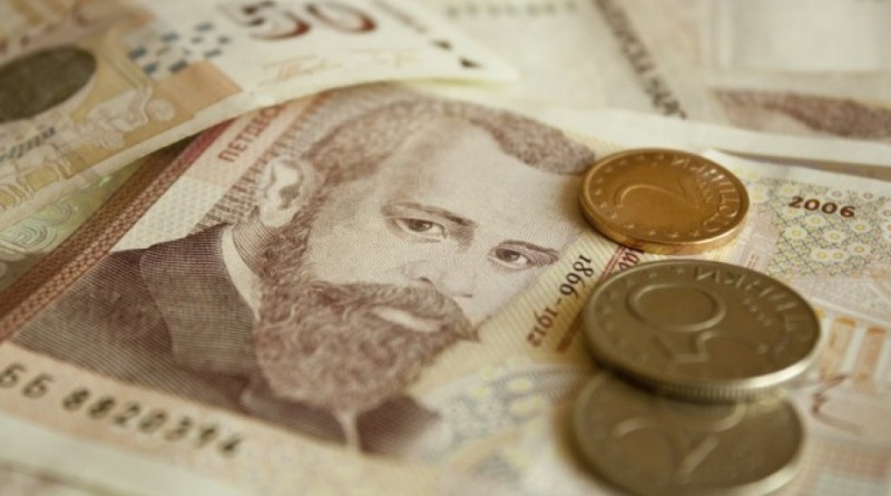 Активна политика доходи КНСБ