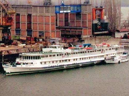 Кандидат купувачи Русенската корабостроителница