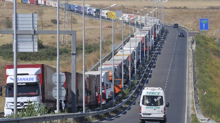Допълнителен контрол граници ЕС