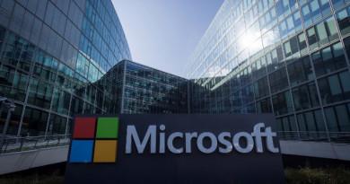 Франция иска 600 млн. евро данъци от Microsoft