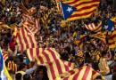 Испания може да загуби 12 млрд. евро от БВП заради каталунската криза