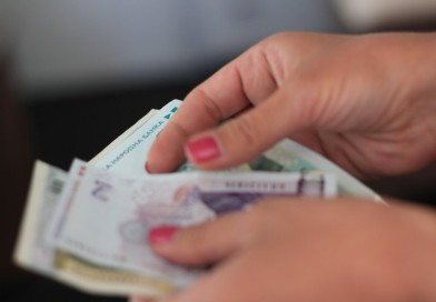 По заплати сме само пред Албания