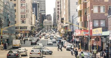 Икономическият потенциал на Африка