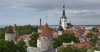 Естония създава първото цифрово посолство