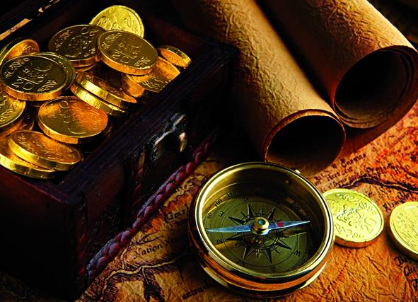 Малките селища валута злато