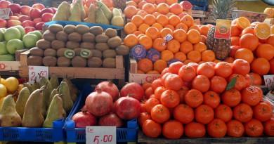 Есента дойде със ценови скок на стоки и услуги