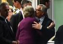Мей и Юнкер искат бързи преговори за Брекзит