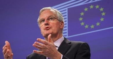 ЕК: Преговорите с Великобритания са в задънена улица