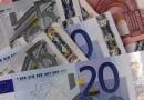 Еврото с ръст  спрямо  британския паунд и швейцарския франк