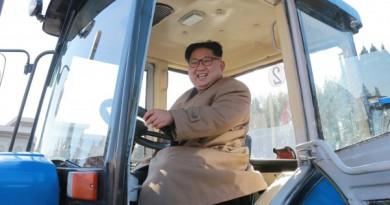 Ким Чен-ун: Първо икономиката, после ракетите