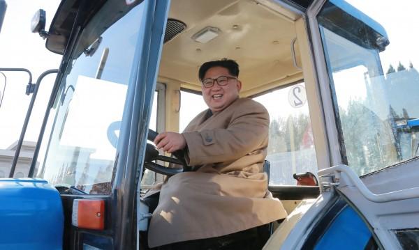 Ким Чен Ун икономика ракети