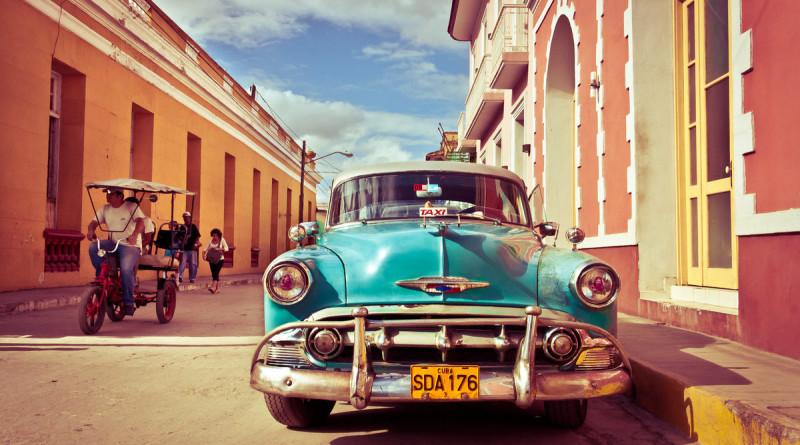 България, Куба , бизнес