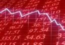 Спад на акциите в Европа и САЩ