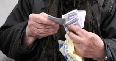 600 000 българи се трудят за мизерни пари