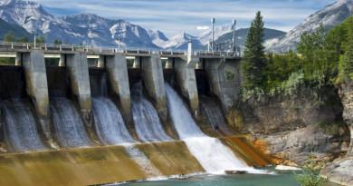 Бъдещето на енергията от вода
