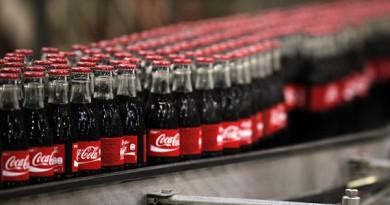 Кока-Кола ще разширява  производството си в Костинброд.