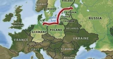 """""""Северен поток-2"""" с разрешение за строителство в Германия"""