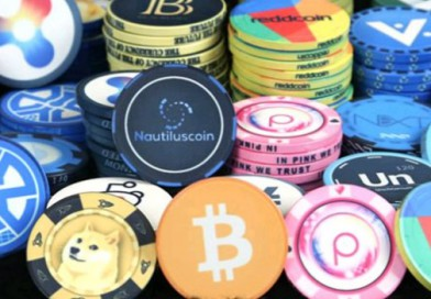 Общата стойност на криптовалутите мина 500 млрд. долара