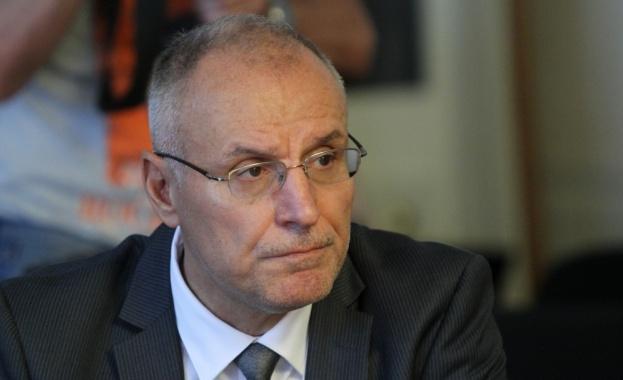 Д. Радев банките стабилност