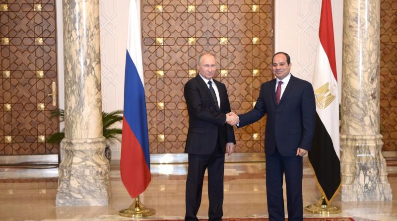 Египет Русия АЕЦ договор