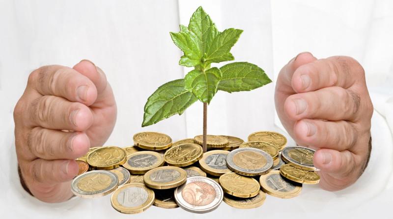 Екоинвестициите, капитал, изисквания