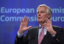 Еврокомисията отказва да посочи сумата, дължима от Лондон за Брекзит