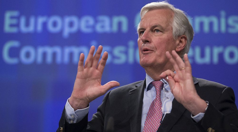 Еврокомисията отказ сума Брекзит
