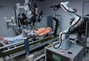 Робот взе изпит за лекари в Китай